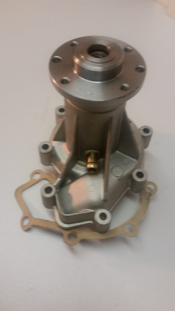 mercedes & vw lcv water pump