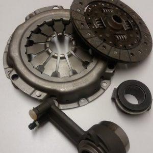 Clutch Associated Parts