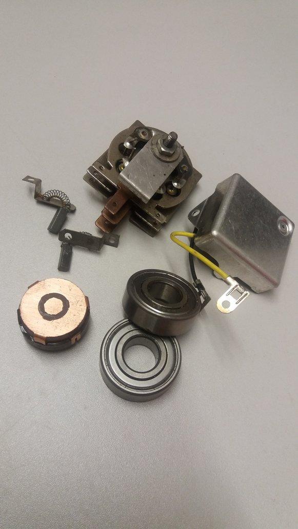 Lucas Alternator Repair Kit