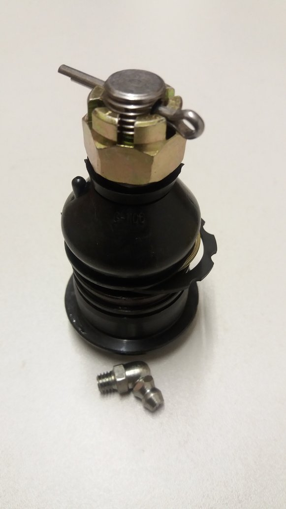 Nissan Sunny Lower Ball Joint