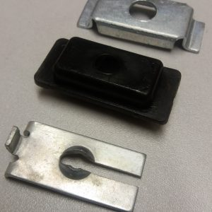 Rover & VW Clutch Cable Clip