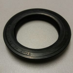 Audi rear hub oil seal