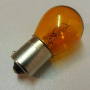 581 Amber 12v 21w bulb