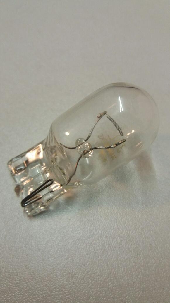 582 Wedge 12v 21w bulb