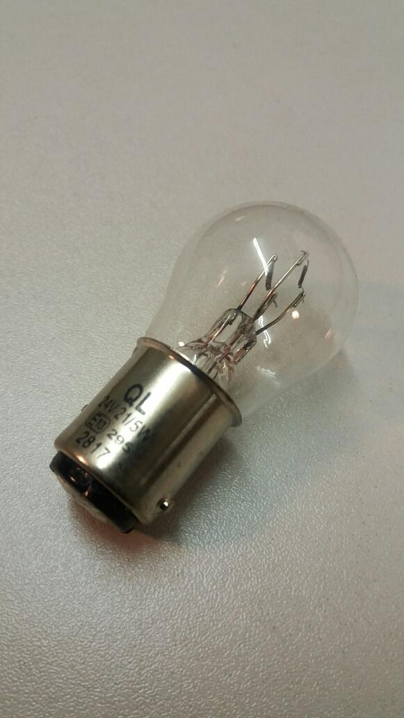 294 24v 21/5w bulb