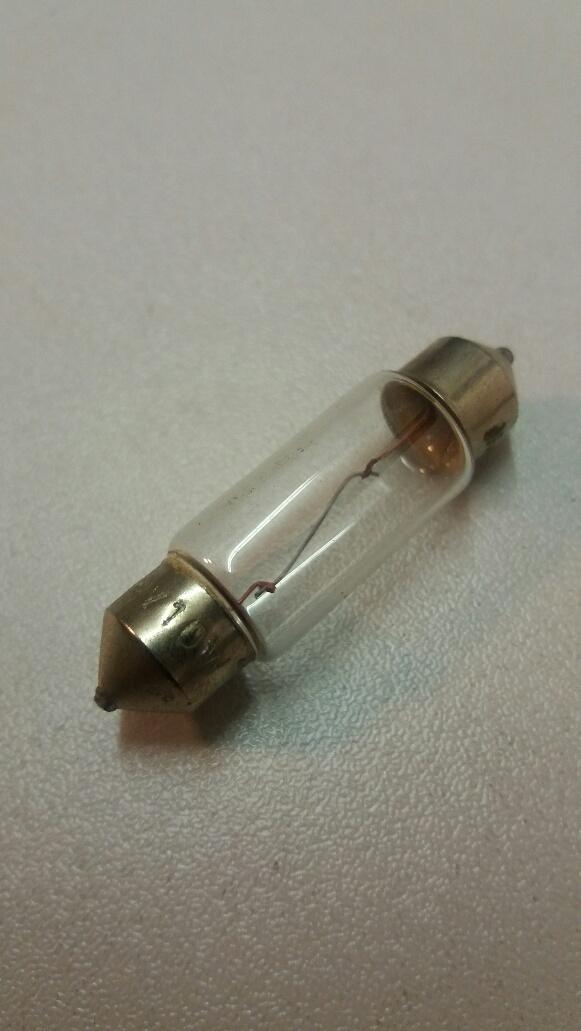 274 24v 10w bulb