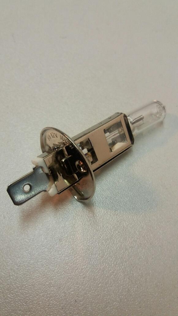 481 H1 12v 100w bulb