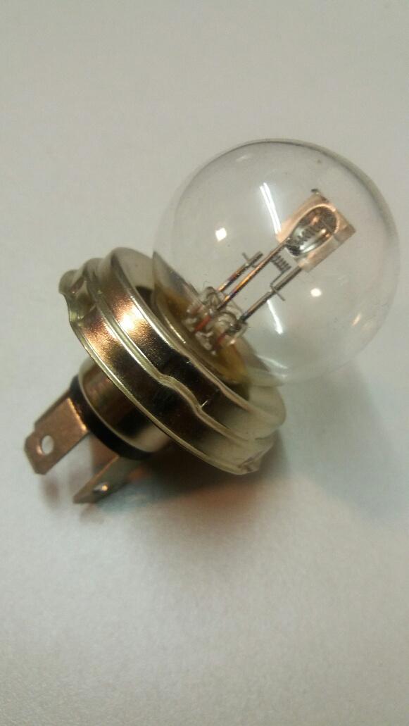 429 24v 55/50w bulb