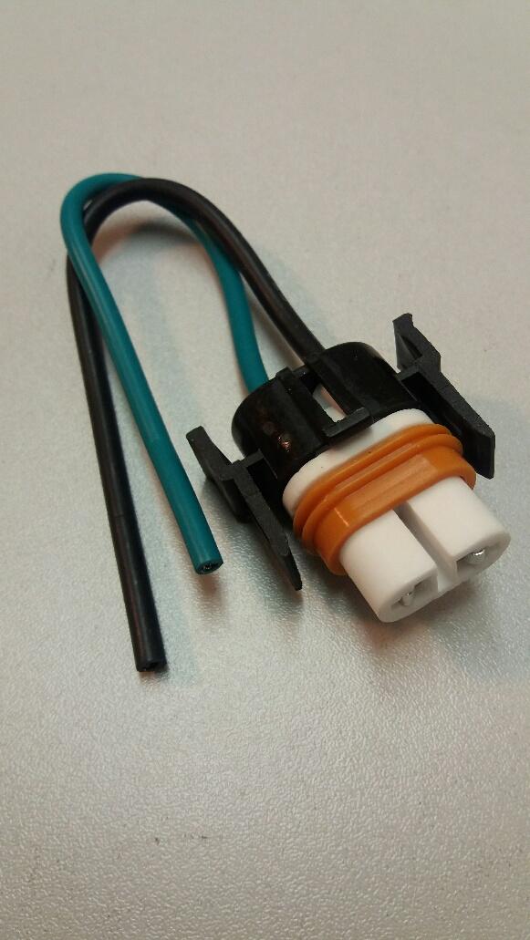 H11 head lamp bulb holder