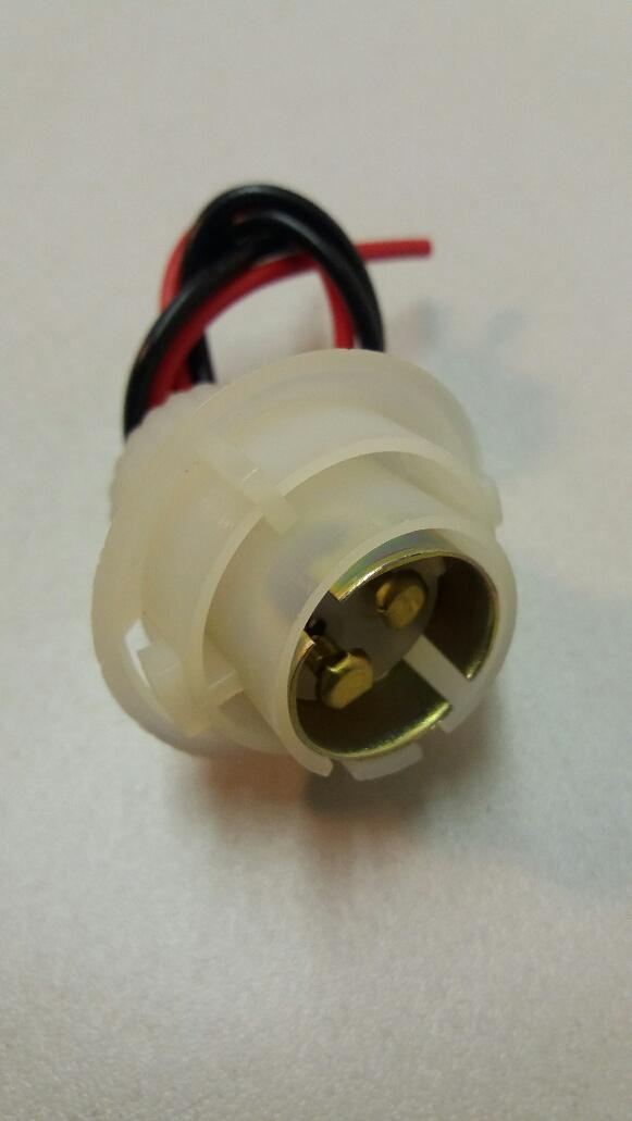 380 bulb holder