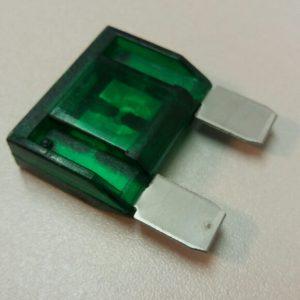 30 amp maxi blade fuse