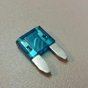 15 amp mini blade fuse